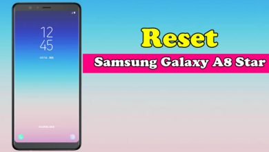 Factory Hard Reset Samsung Galaxy A8 Star